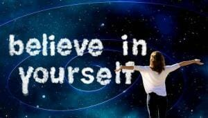 Motivational Quotes to Confidence
